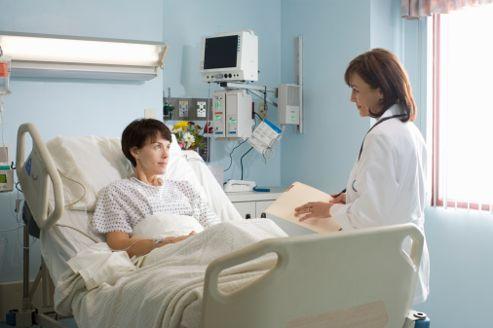 Hospitalisation en chambre privée ou semi-privée