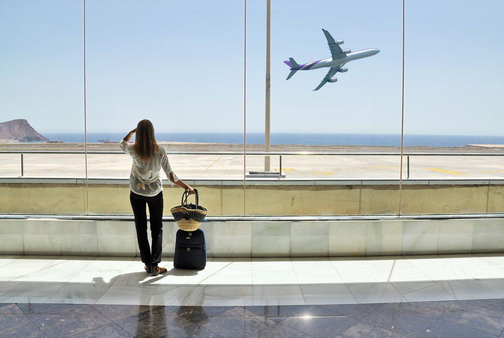Assurance complémentaire urgence à l'étranger et voyage