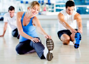 Assurance complémentaire fitness