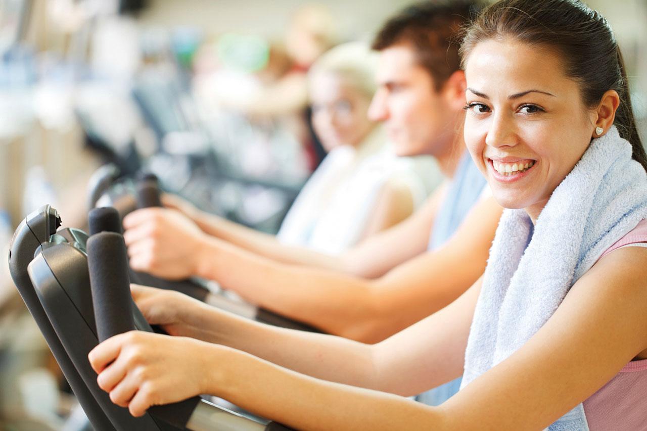 Et si la base remboursait le fitness ?