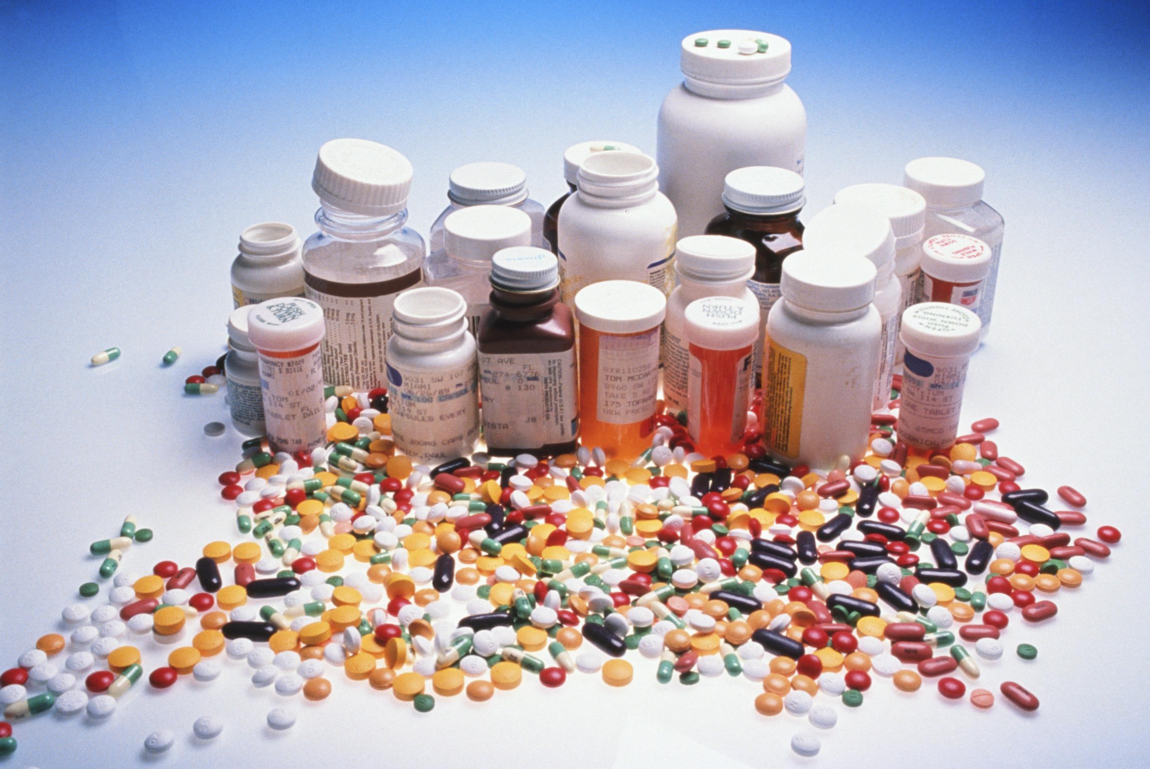 La Suisse n'aime pas les médicaments génériques