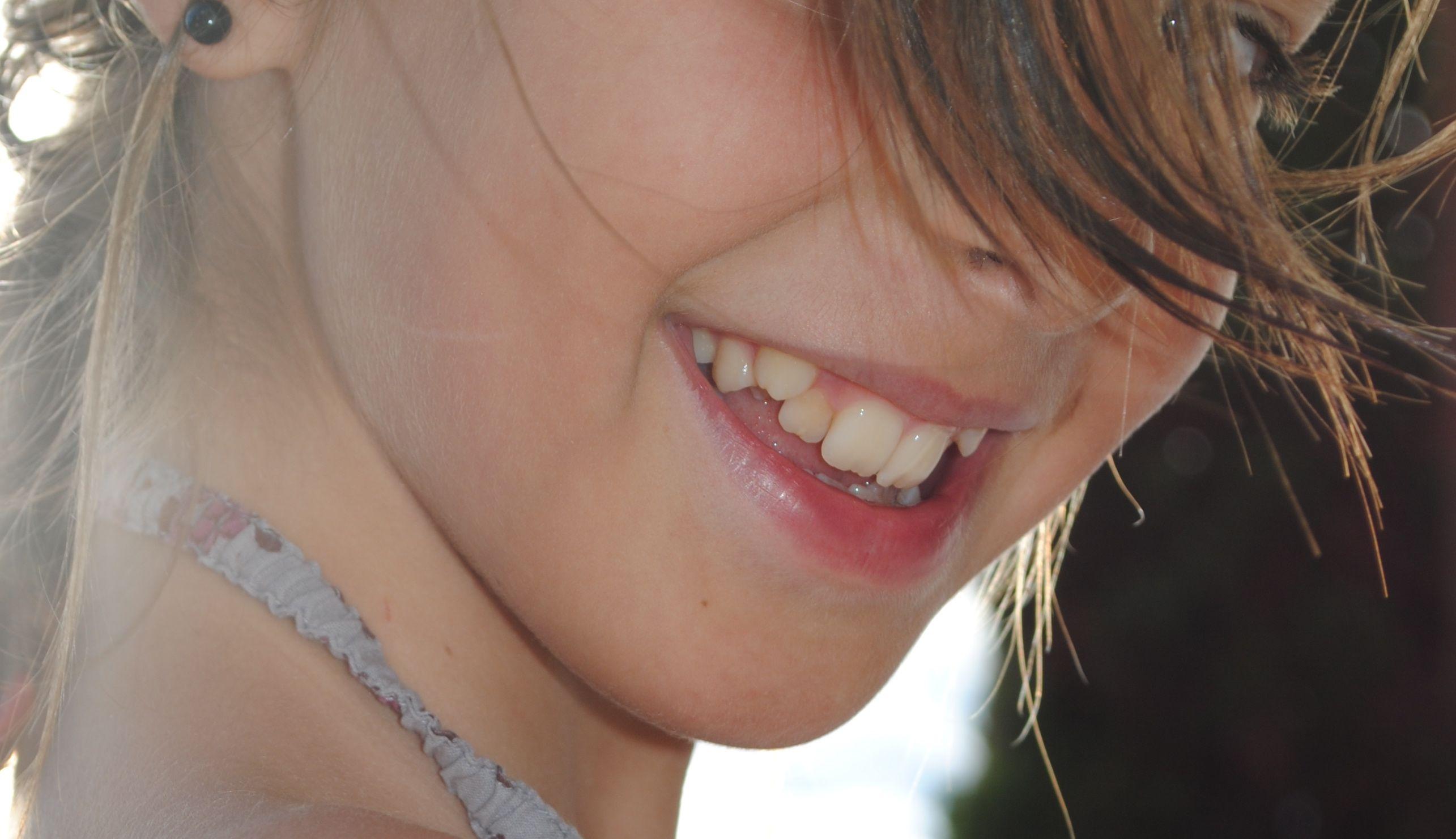 Assurance dentaire enfant