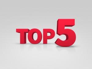 Le top 5 des assurances complémentaires suisse