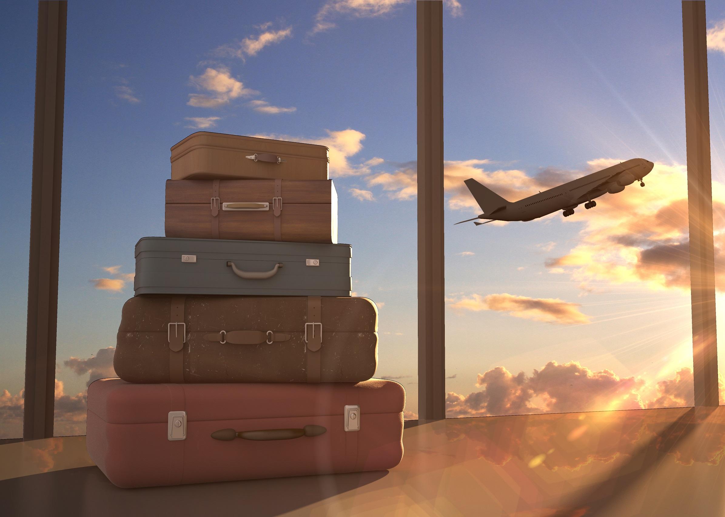 Partir en voyage à l'étranger