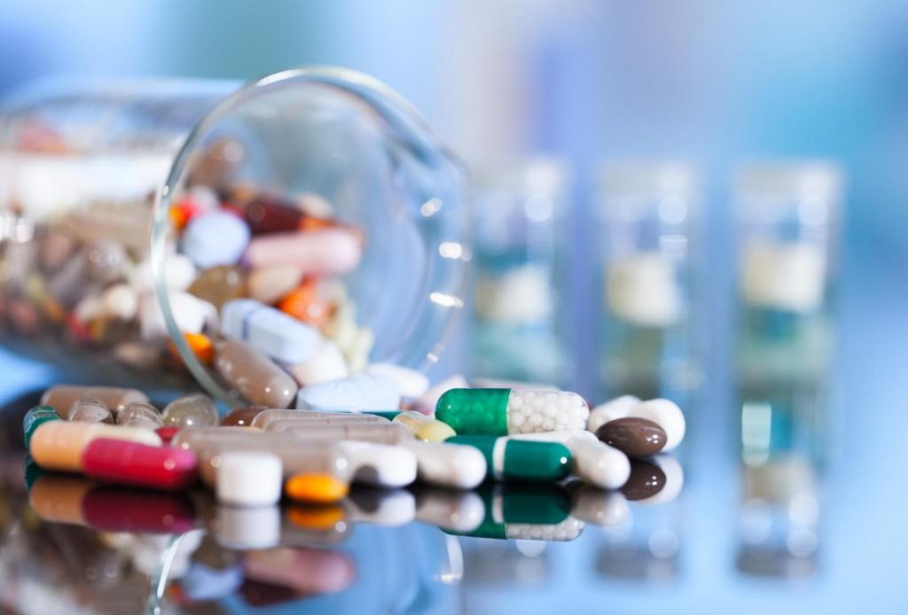 Médicaments non remboursés par l'assurance de base