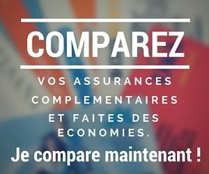 Comparatif et comparateur de l'assurance complémentaire suisse