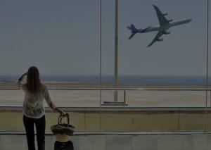 Assurance voyage à l'étranger