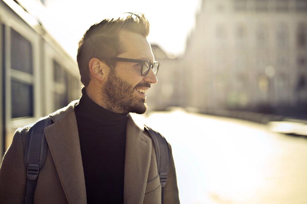 Assurance complémentaire lunettes et lentilles