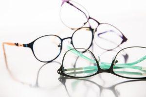 Assurance lunettes en Suisse