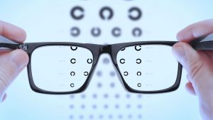 assurance lunettes