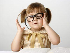 Assurance lunettes enfant