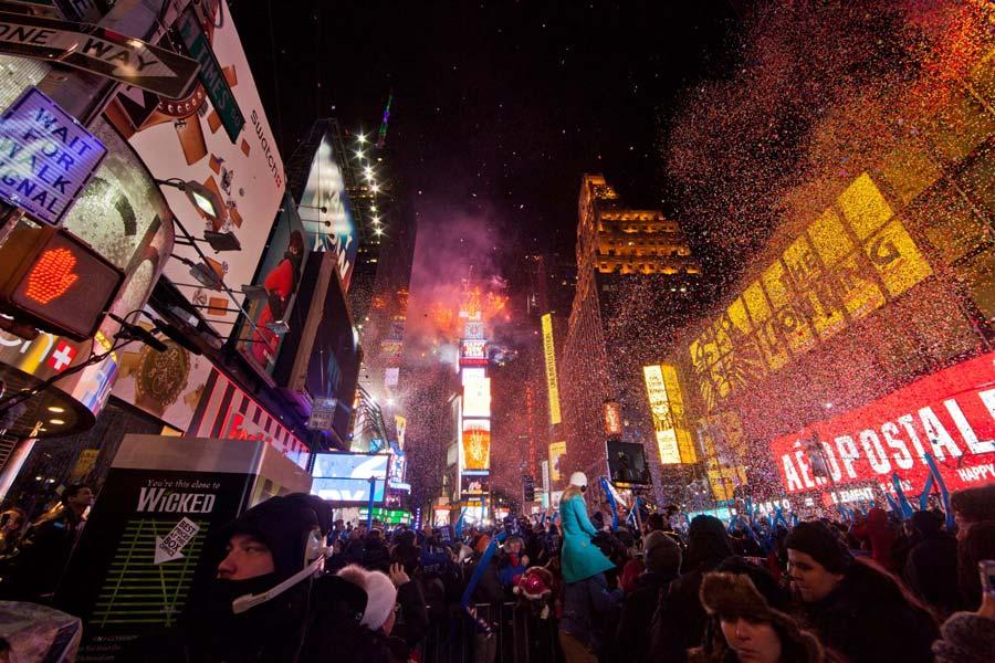 Vous passez les fêtes de fin d'année à l'étranger ? Pensez à souscrire une assurance voyage