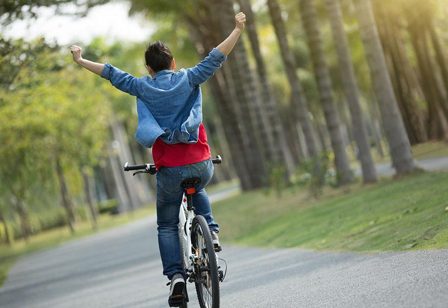 Les 5 bienfaits du printemps sur notre santé