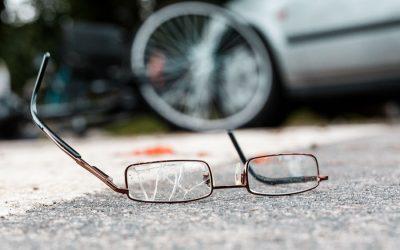 Mes lunettes se sont cassées : puis-je me faire rembourser ?