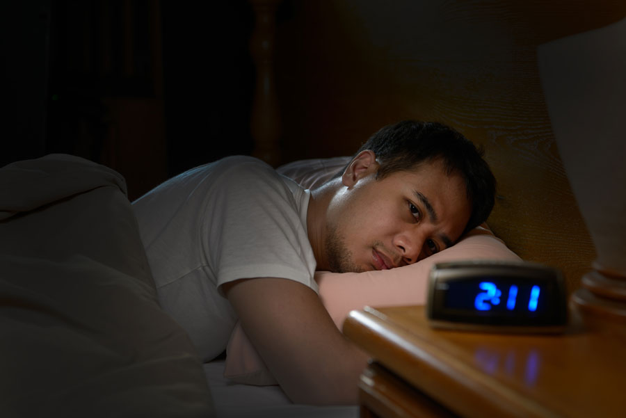 Le remède naturel de la semaine : l'homéopathie pour mieux dormir
