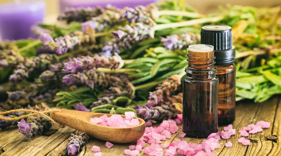 Produits naturels pour se soigner
