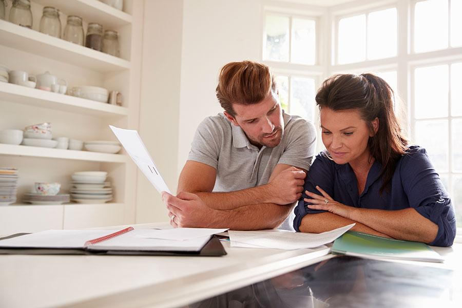Assurance de base et complémentaires