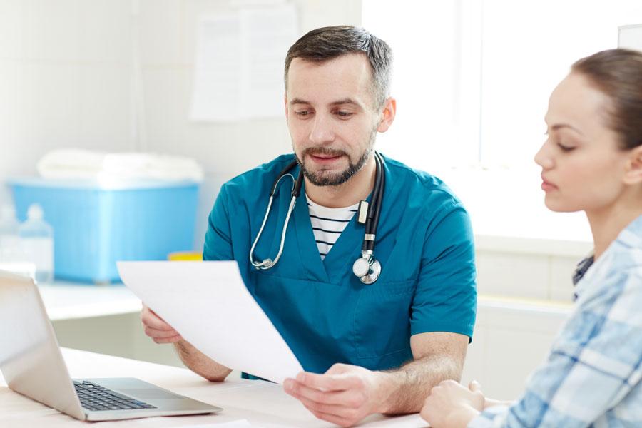 La question de la semaine : dois-je remplir un questionnaire de santé lorsque je conclus des assurances complémentaires ?