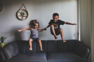 Assurances complémentaires enfant