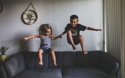 La question de la semaine : à quel âge mon enfant doit-il souscrire des assurances complémentaires ?
