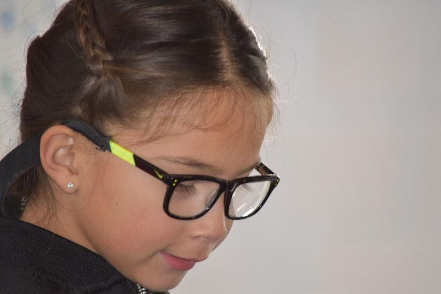 La question de la semaine : l'assurance maladie rembourse-t-elle les lunettes de mon enfant ?