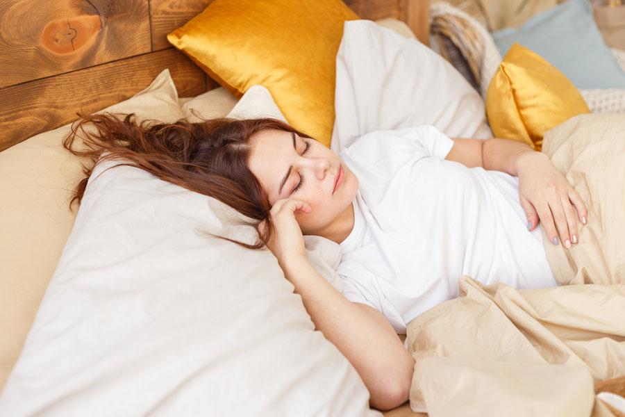 Troubles du sommeil : quelles médecines douces peuvent vous aider ?