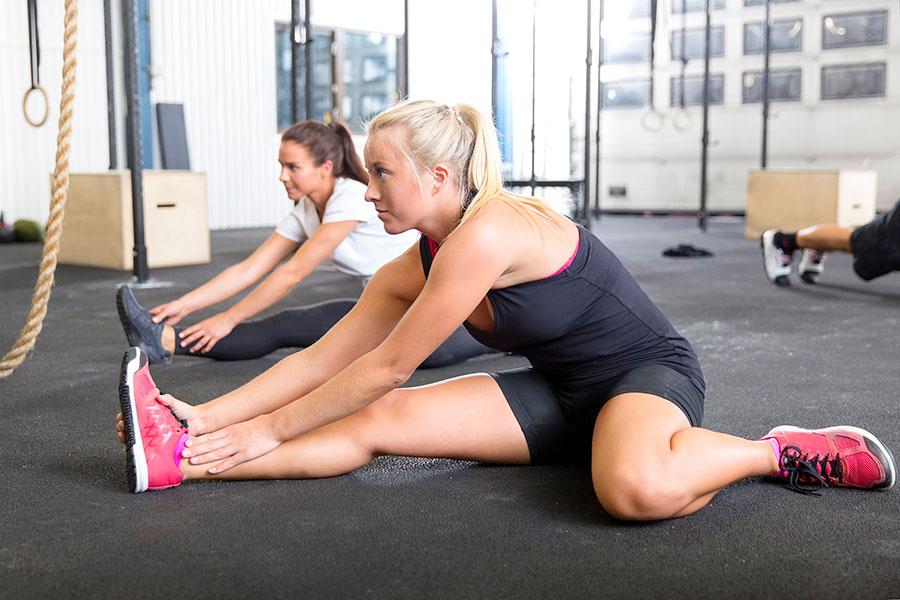 La question de la semaine : mon assurance maladie me rembourse-t-elle mon abonnement de fitness ?