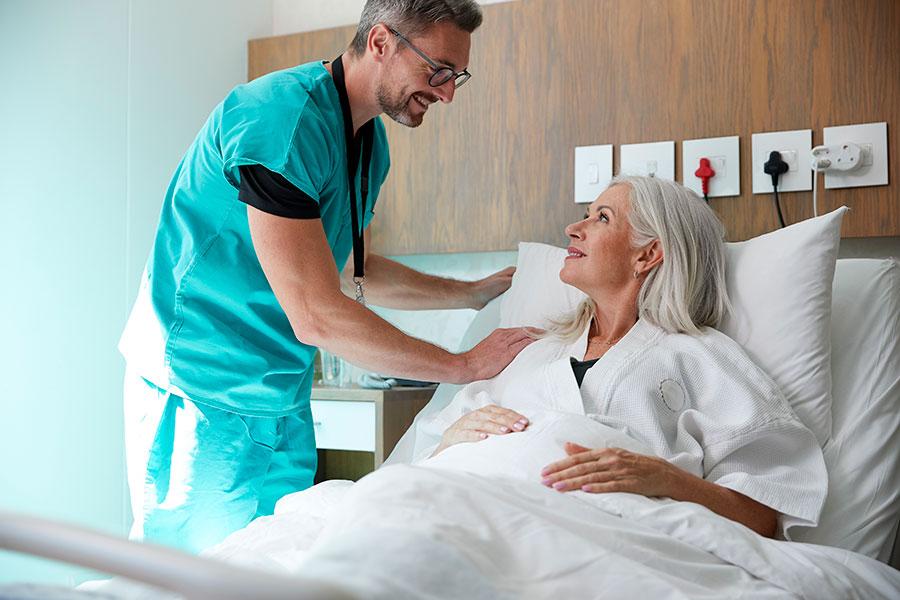 La question de la semaine : existe-t-il des assurances complémentaires sans questionnaire de santé ?