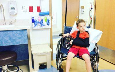 Dois-je souscrire une assurance complémentaire hospitalisation pour mon enfant ?