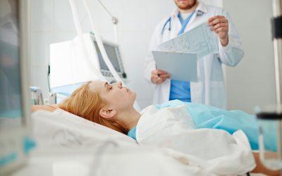 La question de la semaine : suis-je couvert si je me fais hospitaliser à l'étranger ?