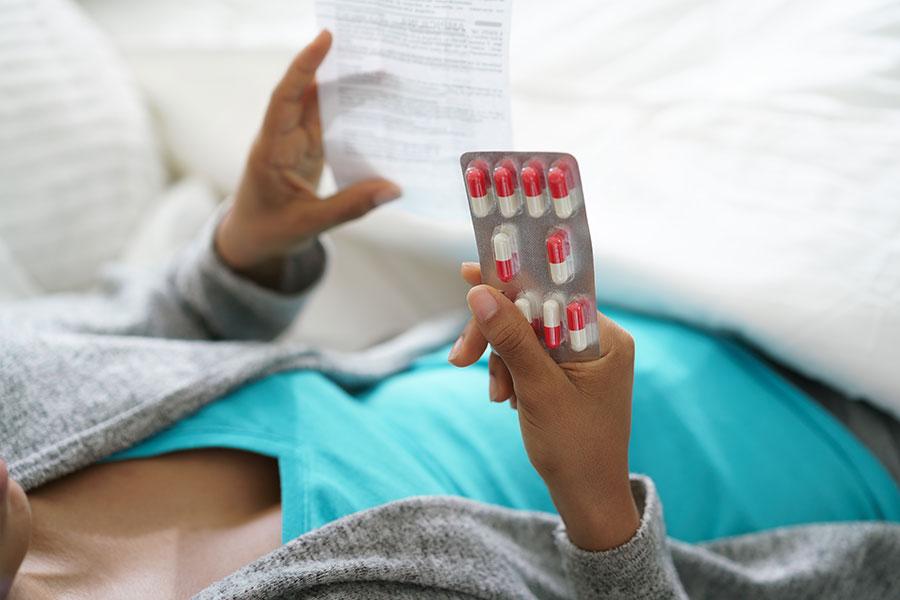 La question de la semaine : quels médicaments sont remboursés par l'assurance maladie ?