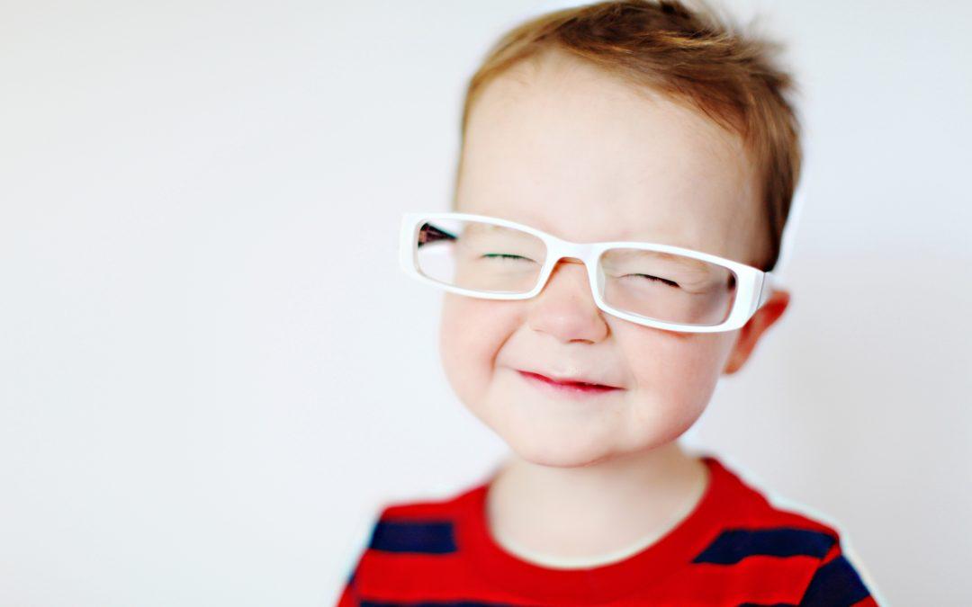 Comment sont pris en charge les soins ophtalmologiques pour mon enfant ?
