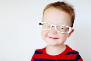 Lunettes de vues enfant