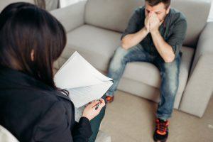 Psychothérapie Assurance complémentaire