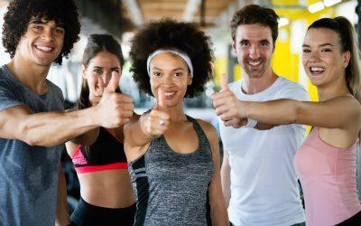 3 bonnes raisons de se mettre au sport grâce à votre assurance complémentaire