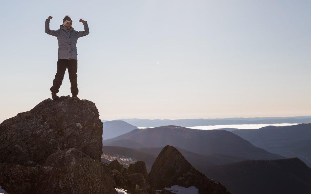 5 astuces pour passer l'hiver en pleine forme