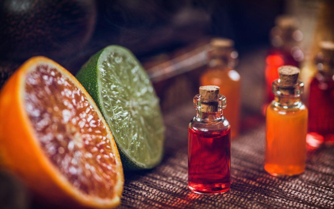 Aromathérapie et assurance complémentaire