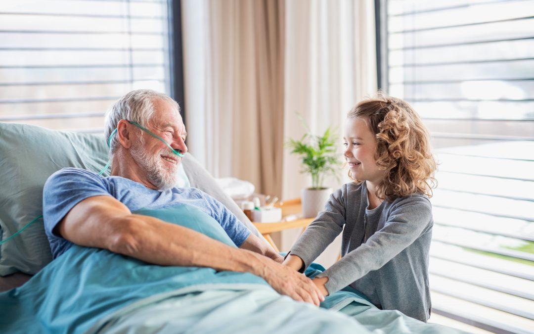 Hospitalisation en chambre privée, comment suis-je couvert ?
