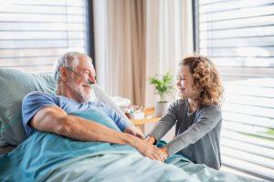Assurance complémentaire hospitalière