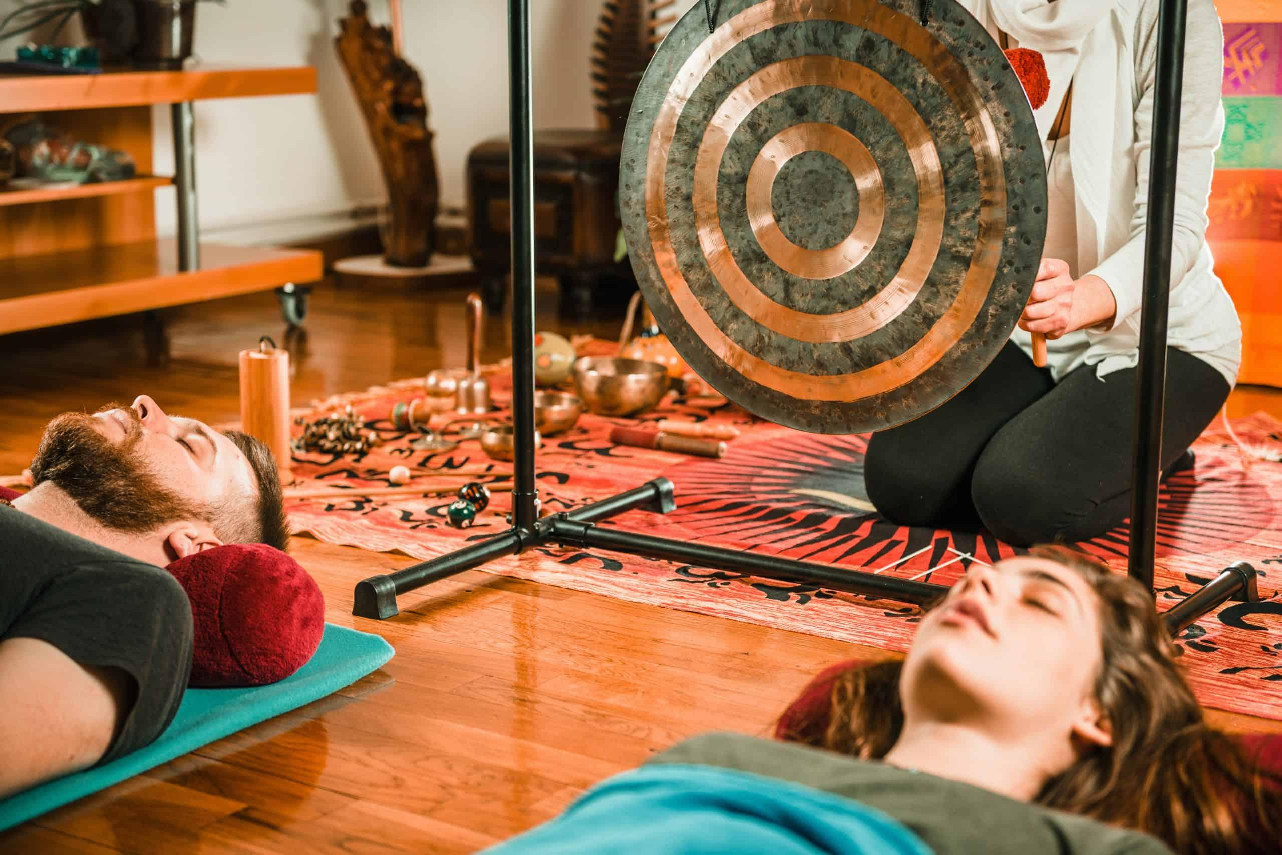 Sonothérapie, musicothérapie et assurances complémentaires