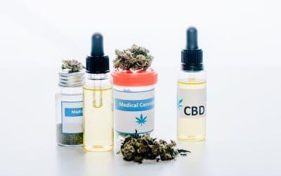 Cannabis thérapeutique, comment se soigner avec le CBD ?