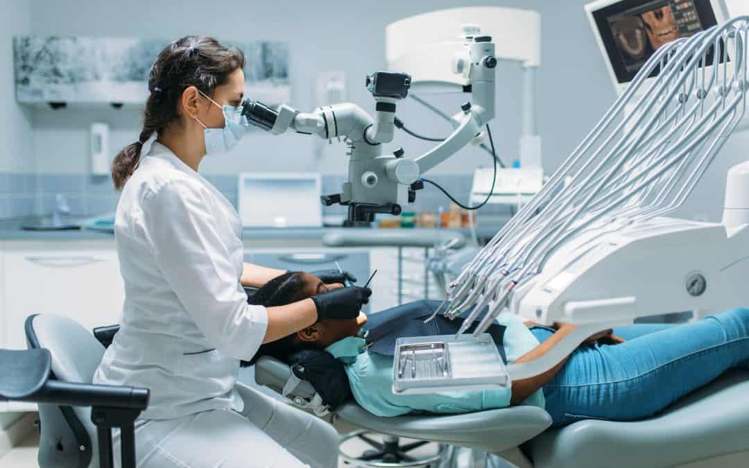 Soins dentaires et assurances complémentaires