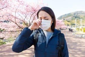Allergies médecines douces assurance complémentaire