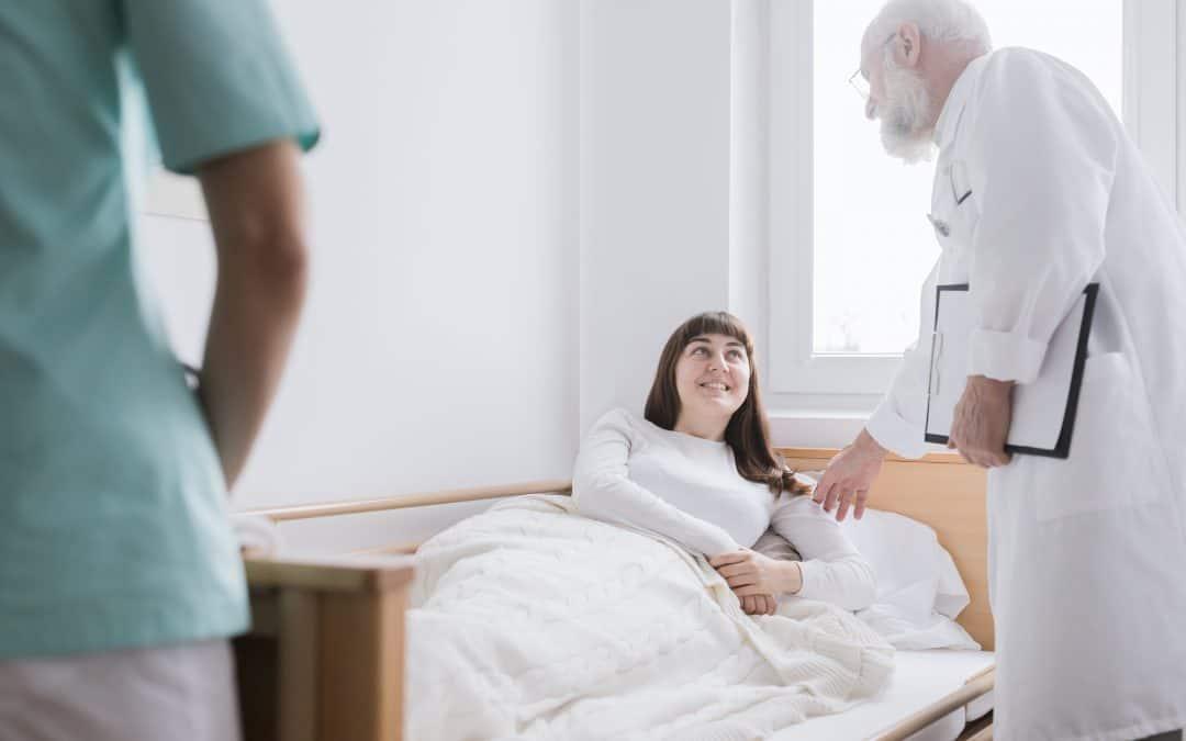3 raisons de souscrire à une complémentaire Hospitalisation