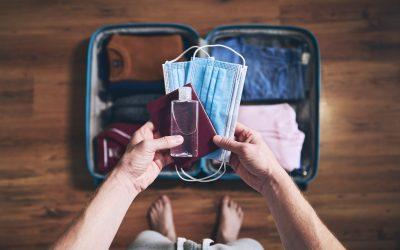 Covid : comment l'assurance Voyage vous couvre-t-elle ?